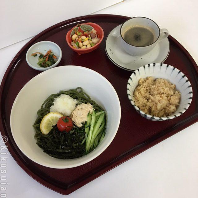 東仙台本店★人気の週替わりランチ!!